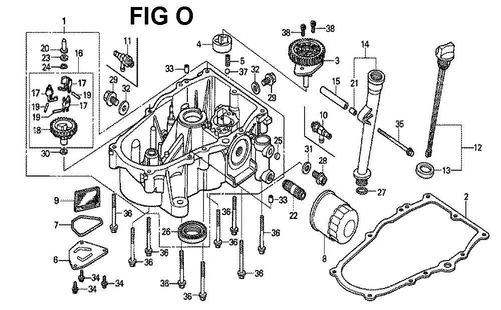 GXV620U1-TQWA6-Honda-PB-15Break Down