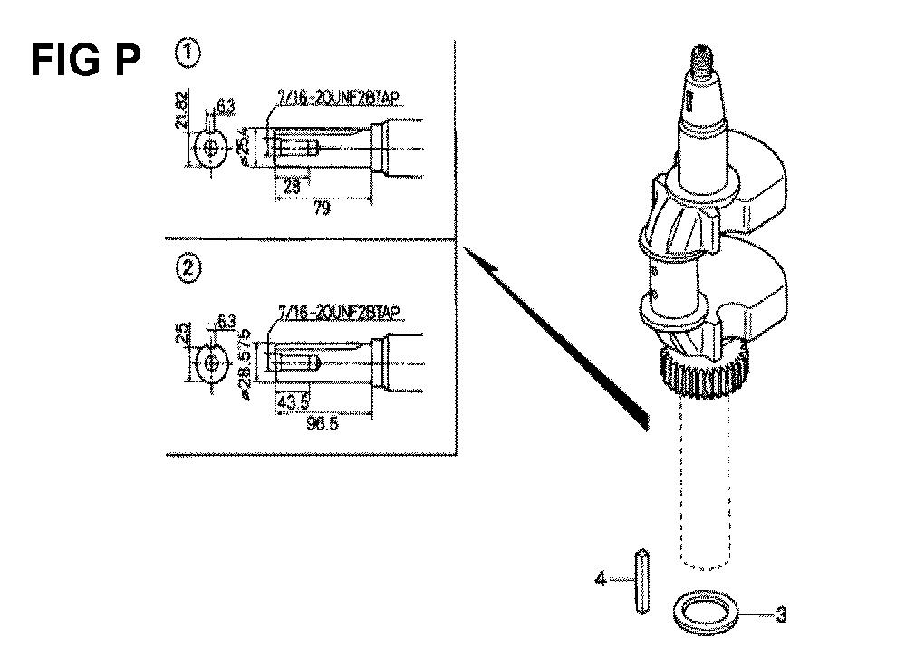 GXV620U1-TQWA6-Honda-PB-16Break Down