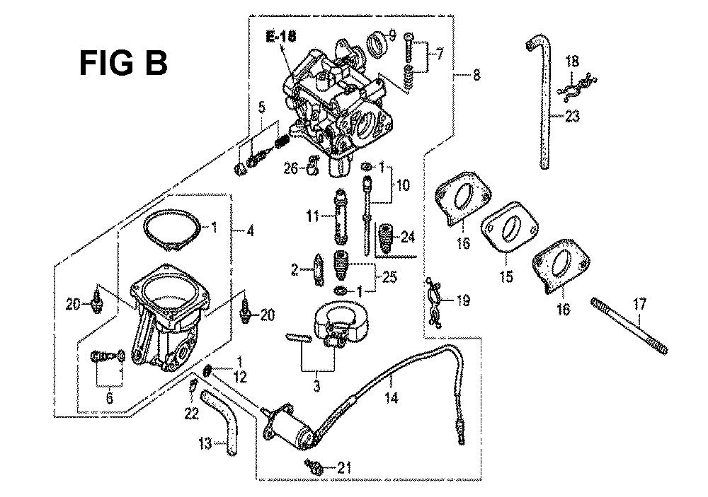 GXV620U1-TQWA6-Honda-PB-2Break Down
