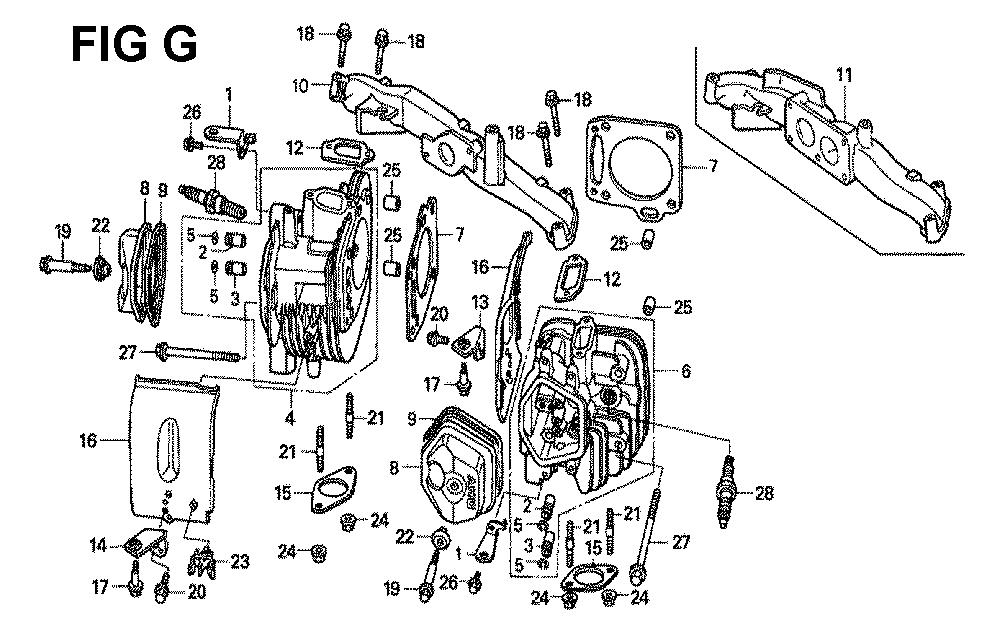 GXV620U1-TQWA6-Honda-PB-7Break Down