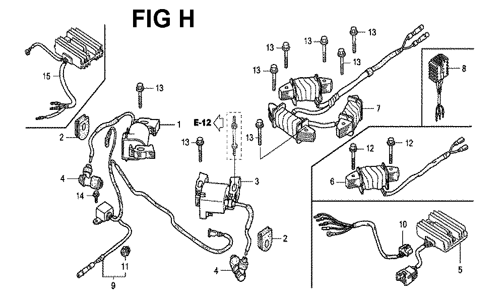 GXV620U1-TQWA6-Honda-PB-8Break Down