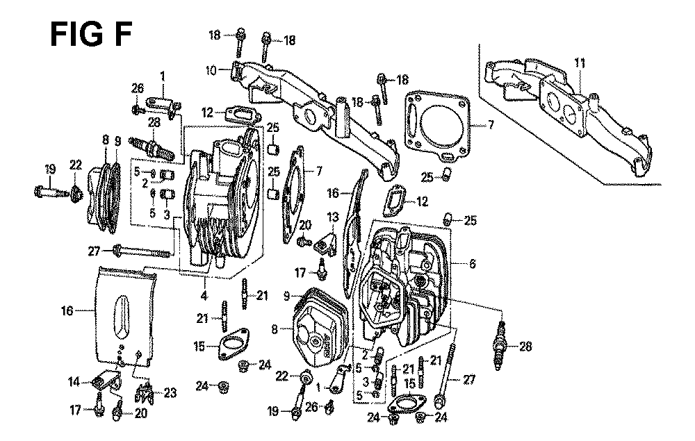GXV620U1-TQYF4-Honda-PB-6Break Down