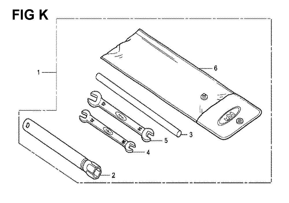 GXV620U1-TTAE2-Honda-PB-11Break Down