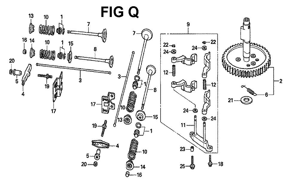 GXV620U1-TTAE2-Honda-PB-17Break Down