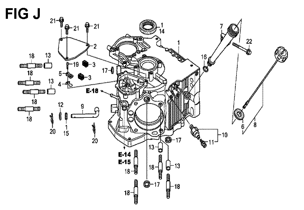 GXV630R-TQAF-Honda-PB-10Break Down