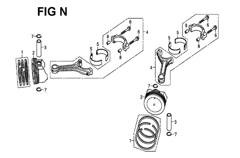 GXV630R-TQAF-Honda-PB-14Break Down