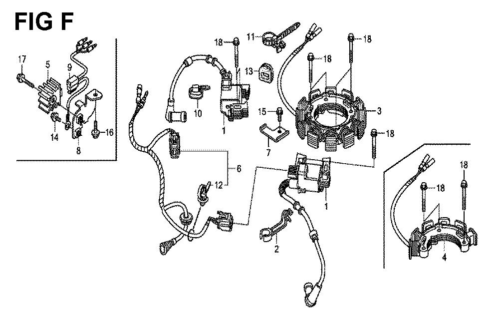 GXV630R-TTAF-Honda-PB-6Break Down