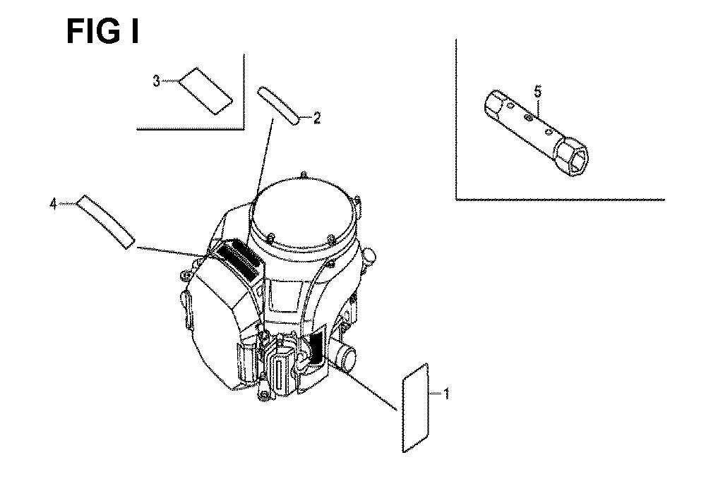 GXV630R-TTAF-Honda-PB-9Break Down