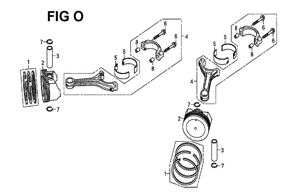 GXV630R-TTAF2-Honda-PB-15Break Down