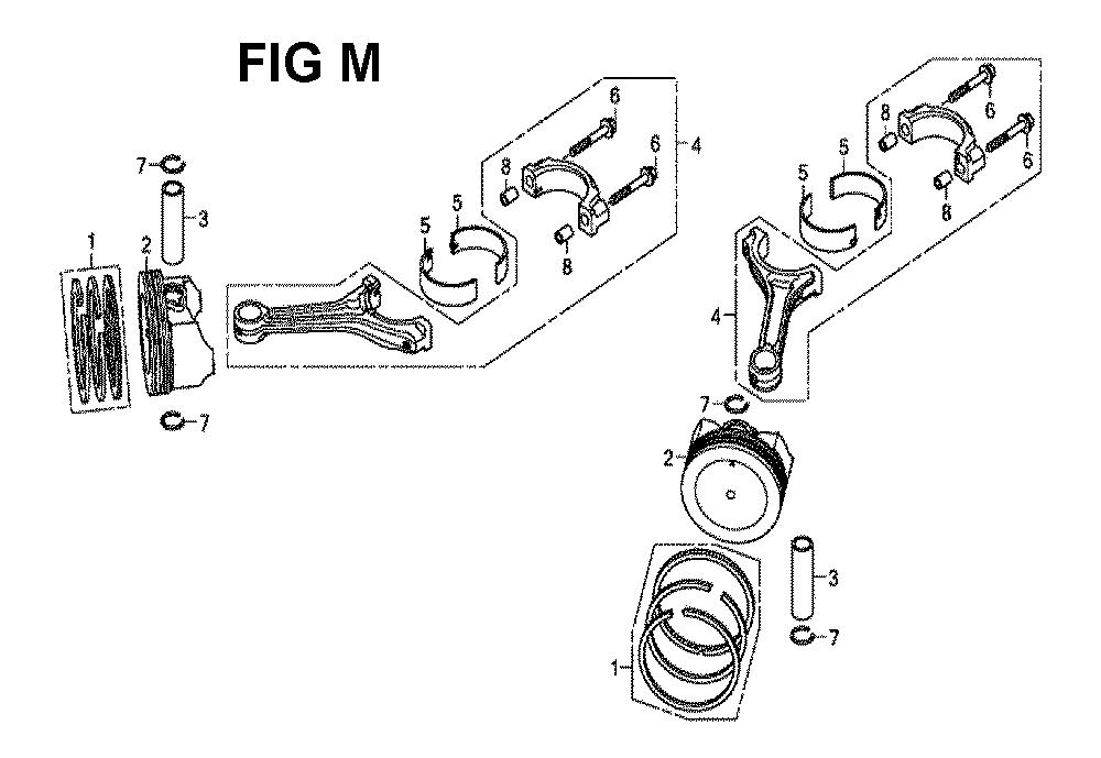 GXV660R-TTAD2-Honda-PB-13Break Down