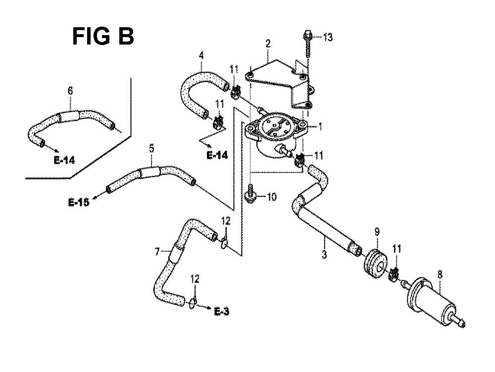GXV660R-TTAD2-Honda-PB-2Break Down