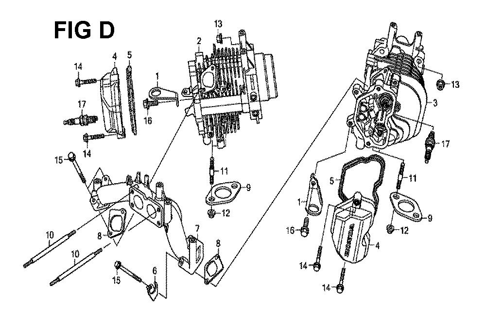 GXV660R-TTAD2-Honda-PB-4Break Down