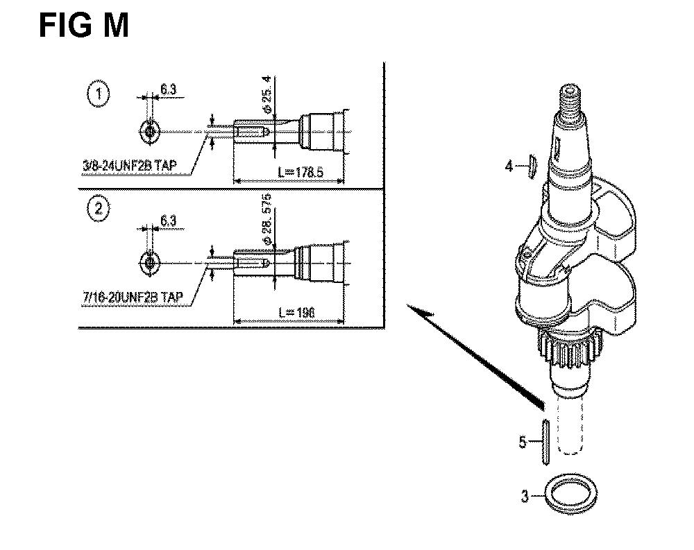 GXV660R-TTAF-Honda-PB-13Break Down