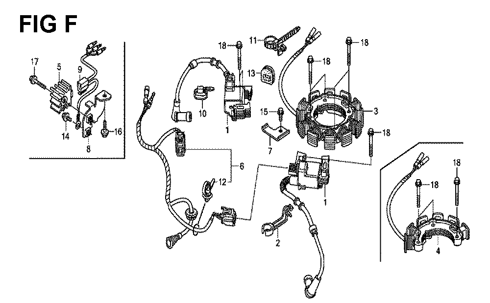GXV660R-TTAF-Honda-PB-6Break Down