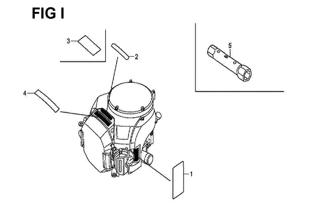 GXV660R-TTAF-Honda-PB-9Break Down