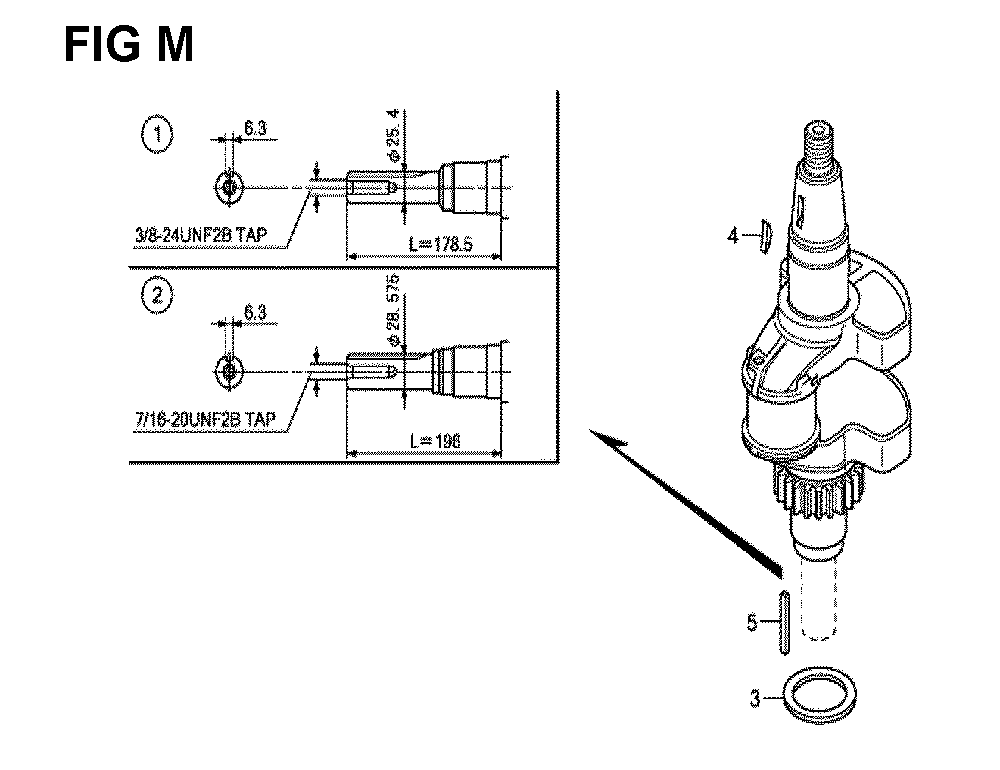 GXV660R-TTAF4-Honda-PB-13Break Down