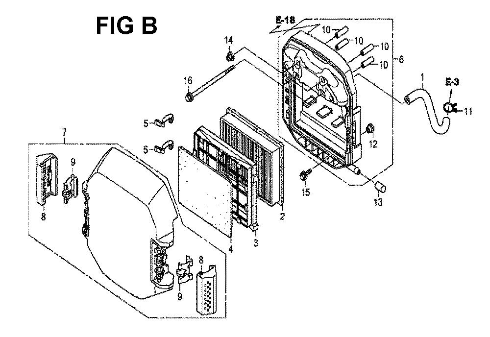 GXV660R-TTAF4-Honda-PB-2Break Down