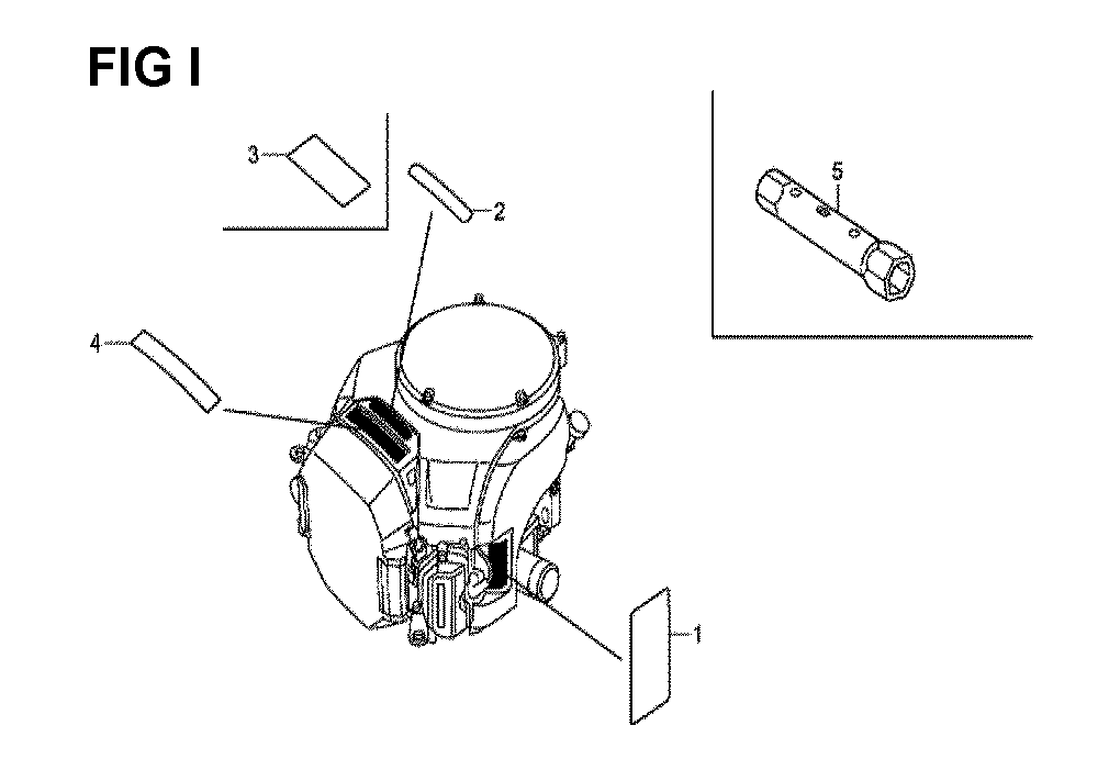 GXV660R-TTAF4-Honda-PB-9Break Down