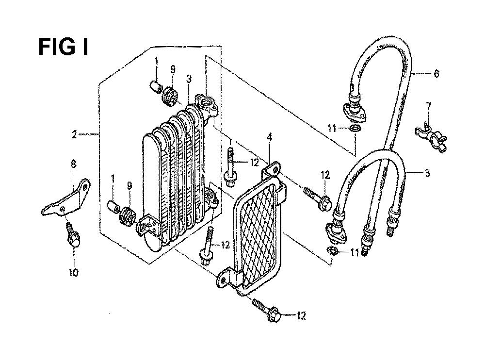 GXV670-TTAE2A-Honda-PB-9Break Down