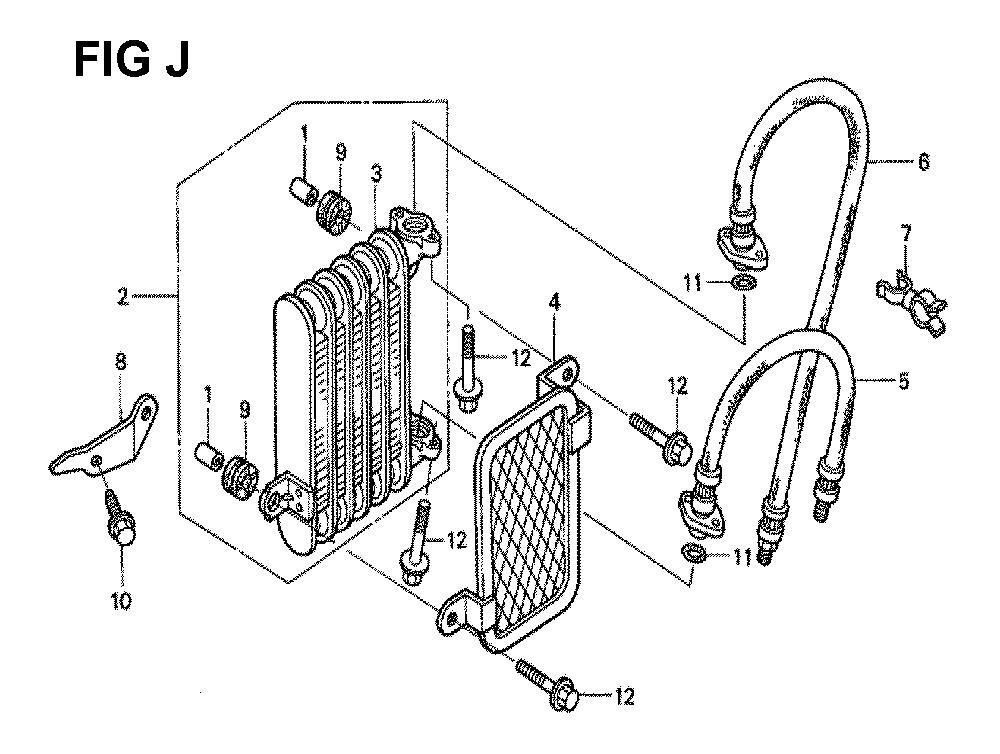 GXV670-TTAF-Honda-PB-10Break Down