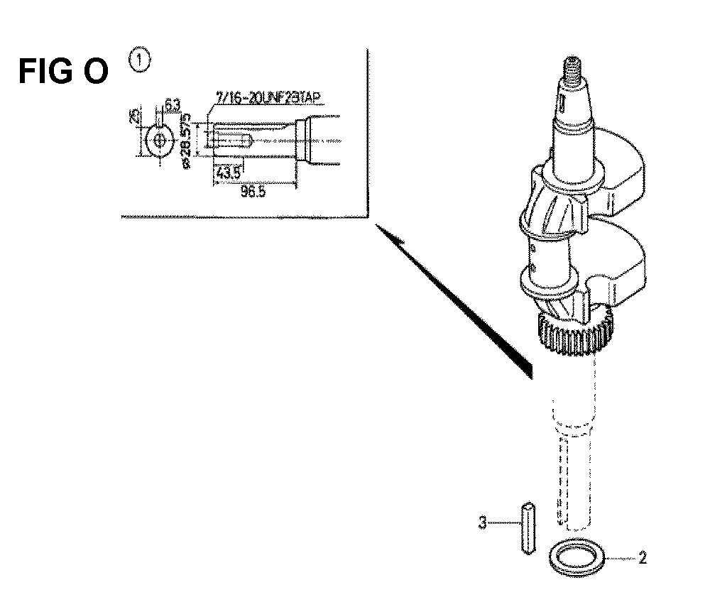 GXV670-TTAF-Honda-PB-15Break Down