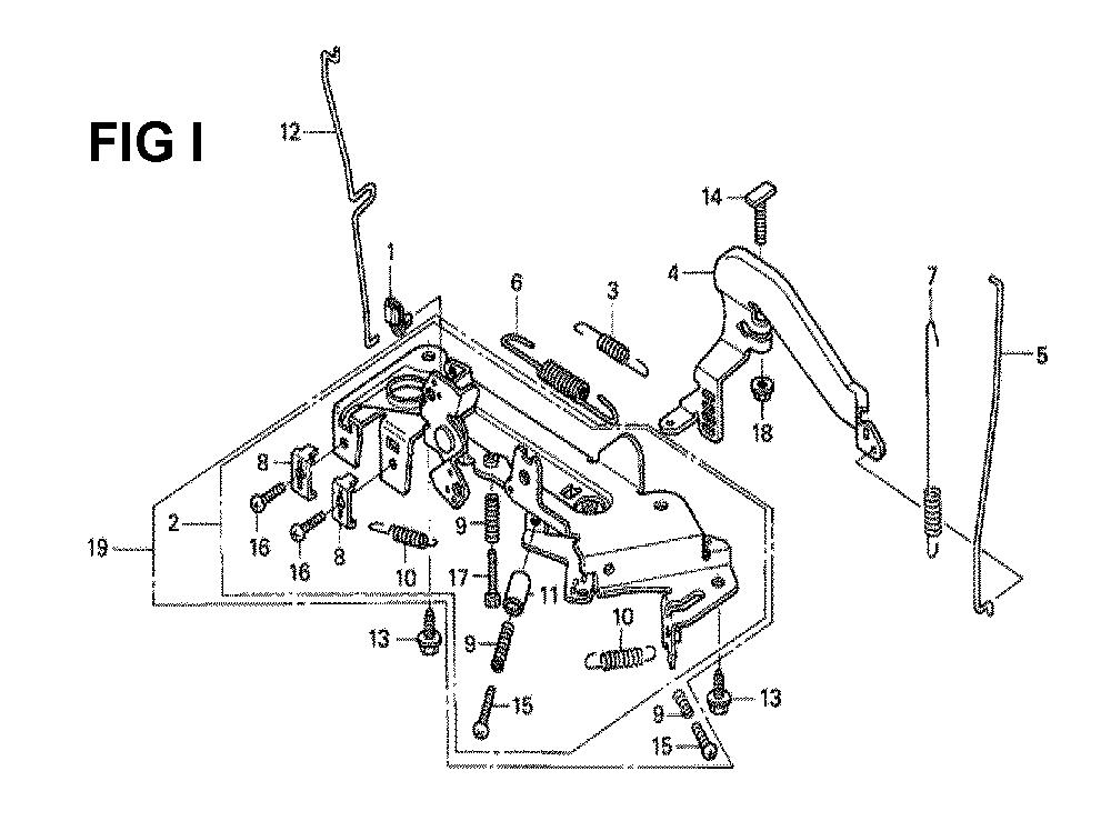 GXV670-TTAF-Honda-PB-9Break Down