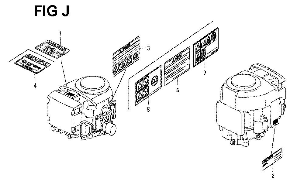 GXV670R-TTAD2-Honda-PB-10Break Down