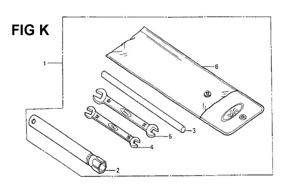 GXV670R-TTAD2-Honda-PB-11Break Down