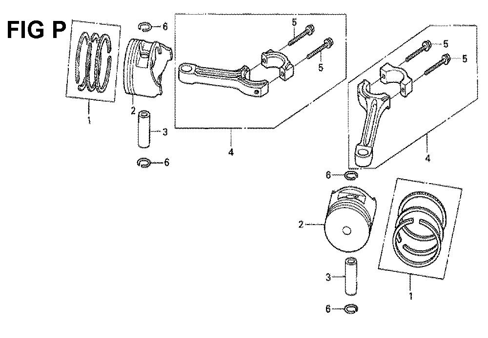 GXV670R-TTAD2-Honda-PB-16Break Down