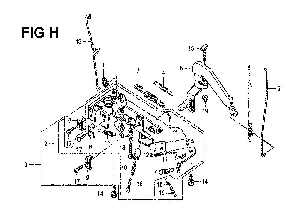 GXV670R-TTAD2-Honda-PB-8Break Down
