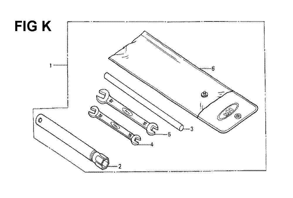 GXV670R-TTAE2-Honda-PB-11Break Down