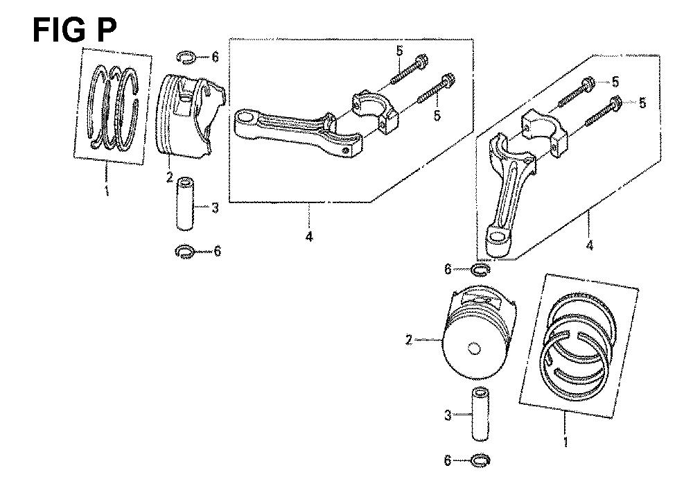 GXV670R-TTAE2-Honda-PB-16Break Down