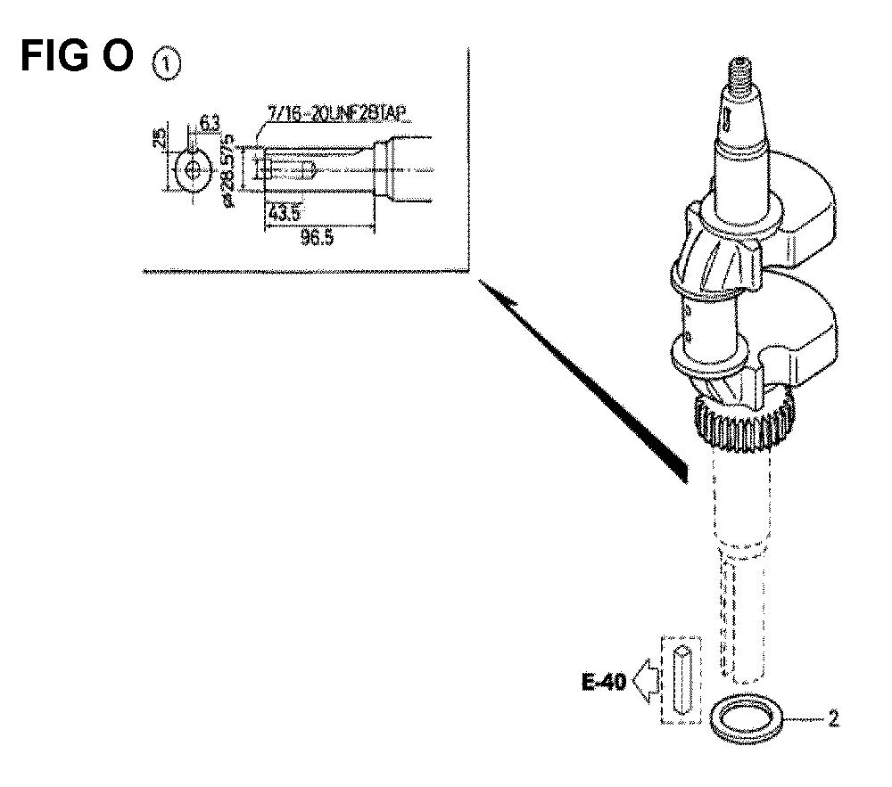 GXV670R-TTAF2-Honda-PB-15Break Down