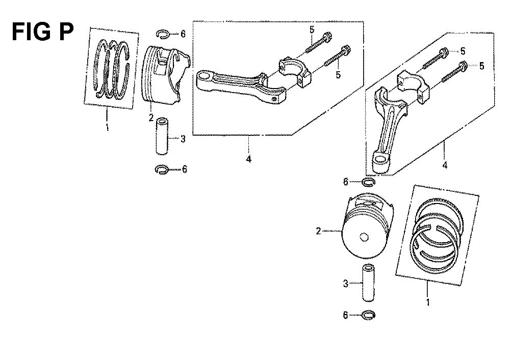 GXV670R-TTAF2-Honda-PB-16Break Down