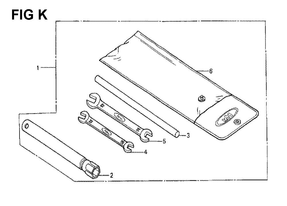 GXV670U-TTAD2-Honda-PB-11Break Down