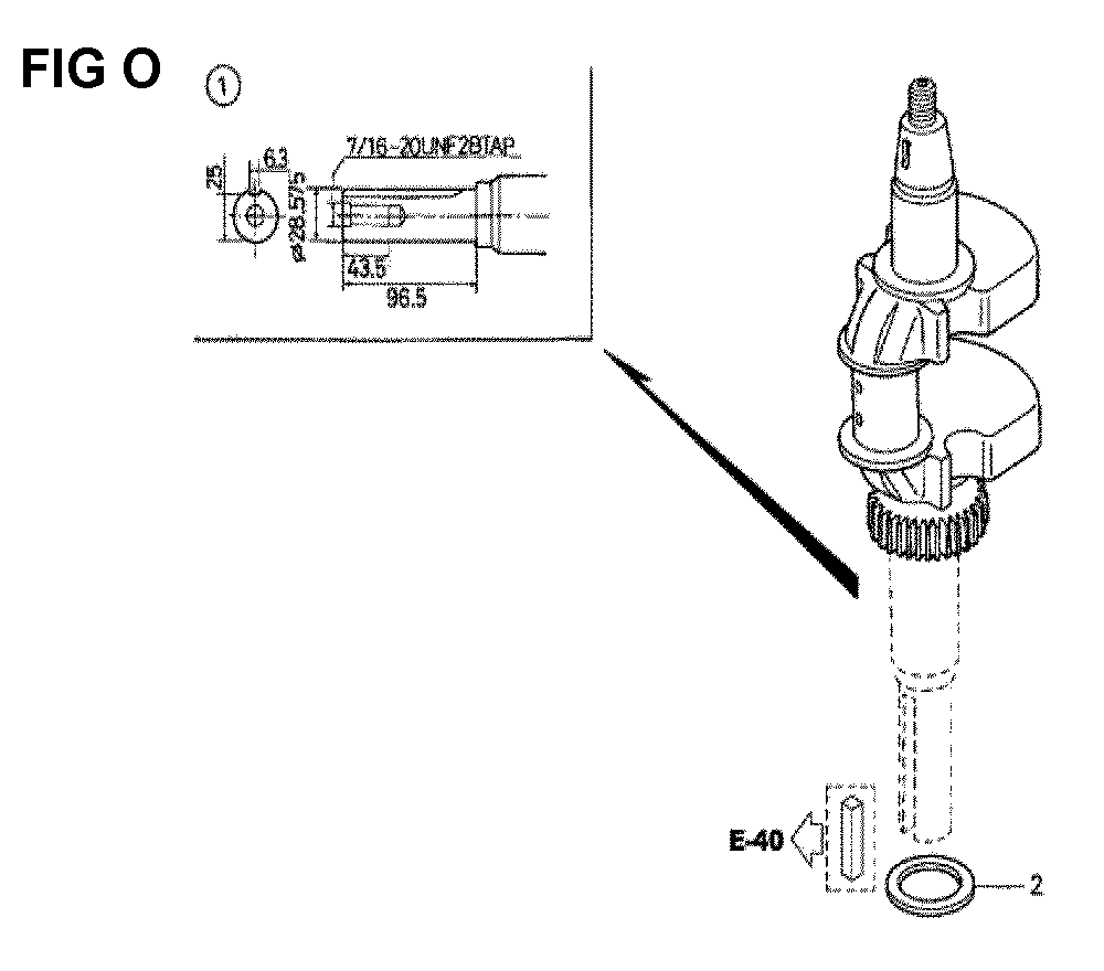 GXV670U-TTAD2-Honda-PB-15Break Down