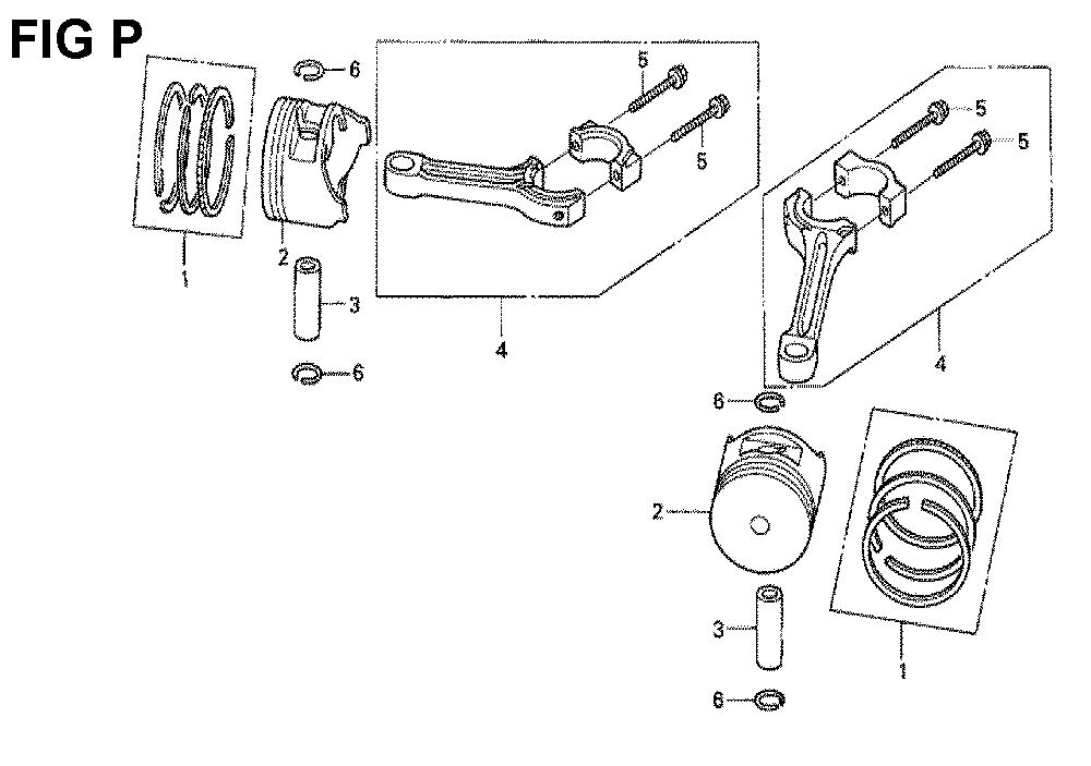 GXV670U-TTAD2-Honda-PB-16Break Down