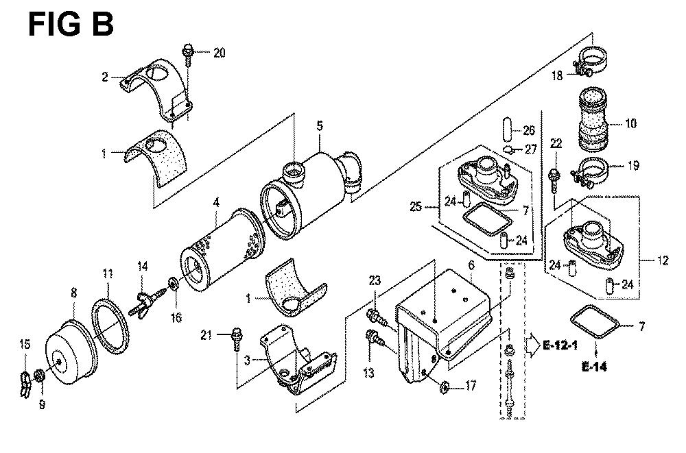 GXV670U-TTAD2-Honda-PB-2Break Down