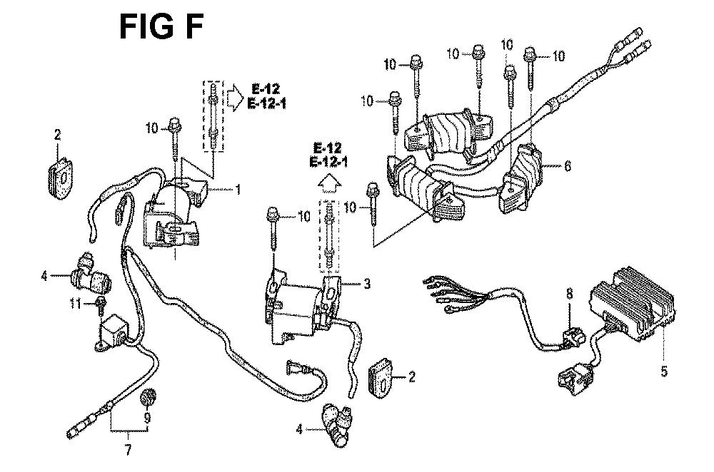 GXV670U-TTAD2-Honda-PB-6Break Down