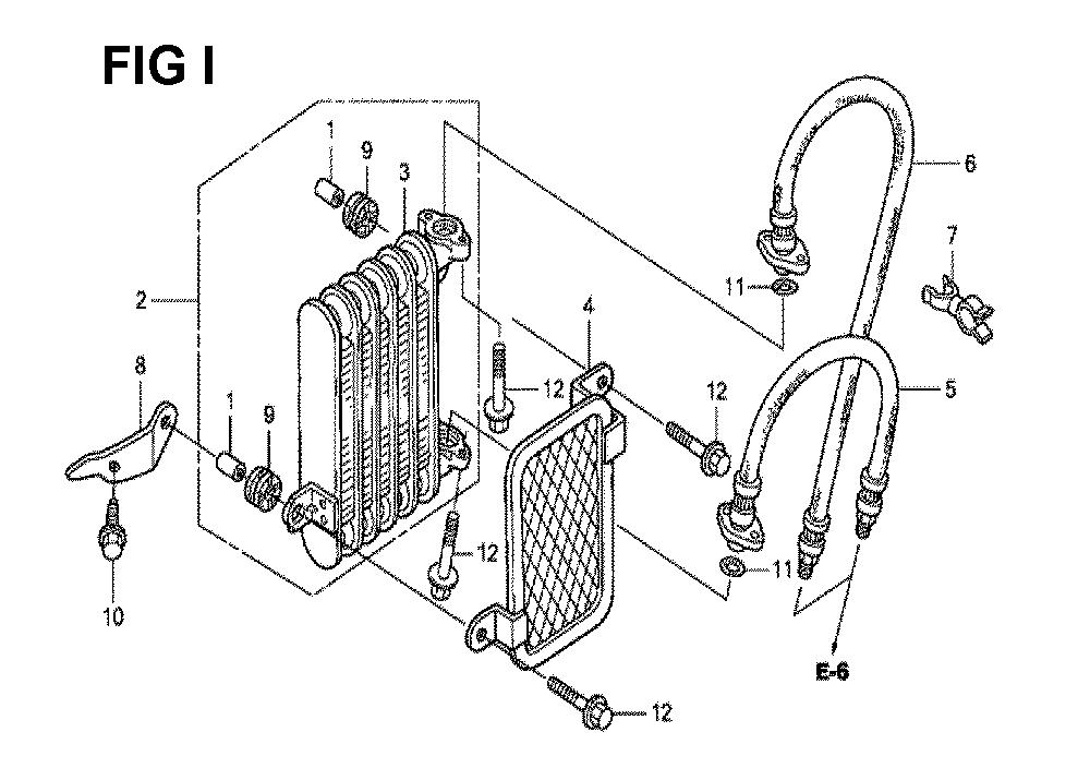 GXV670U-TTAD2-Honda-PB-9Break Down