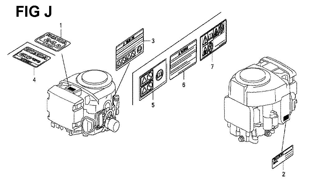 GXV670U-TTAE2-Honda-PB-10Break Down