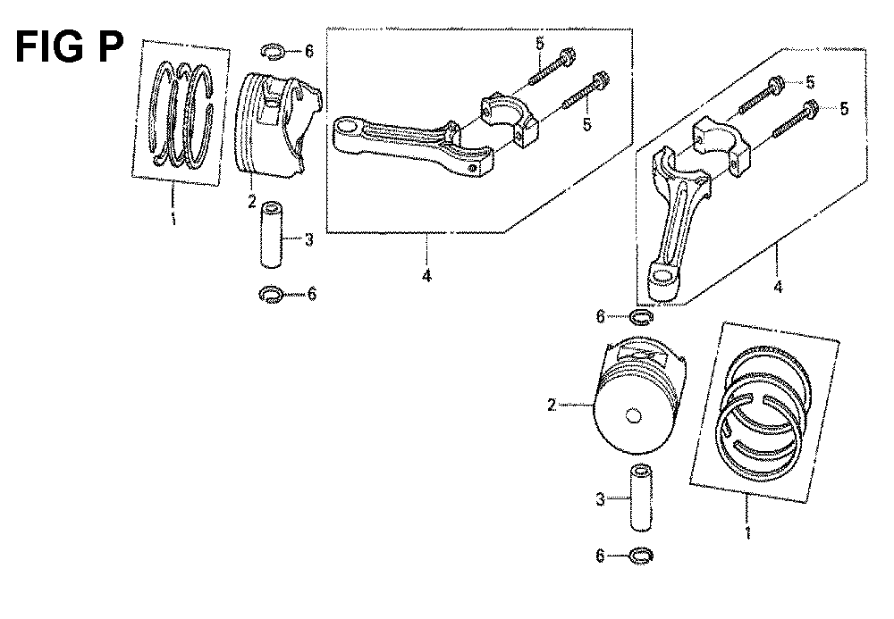 GXV670U-TTAE2-Honda-PB-16Break Down