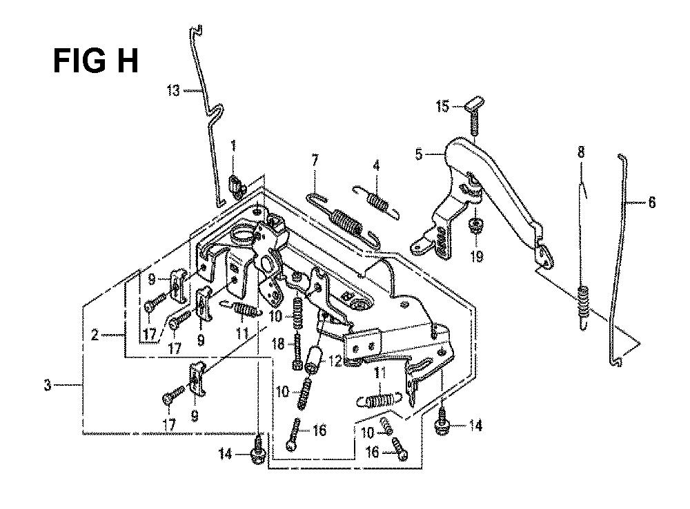 GXV670U-TTAE2-Honda-PB-8Break Down