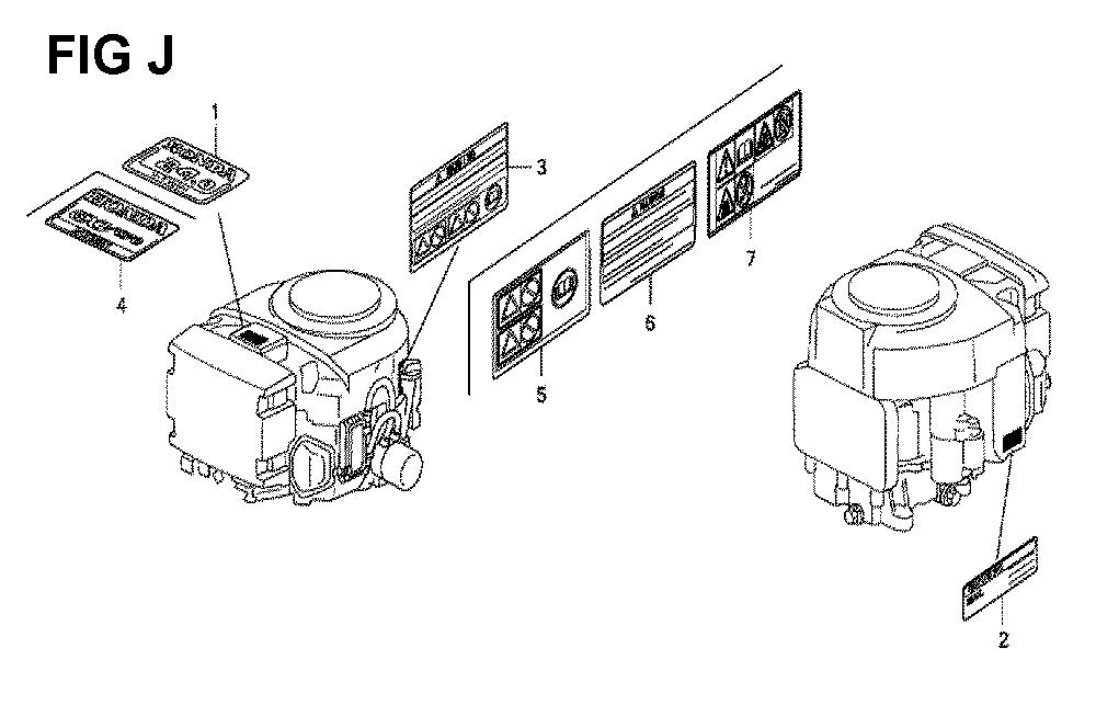 GXV670U-TTAF2-Honda-PB-10Break Down