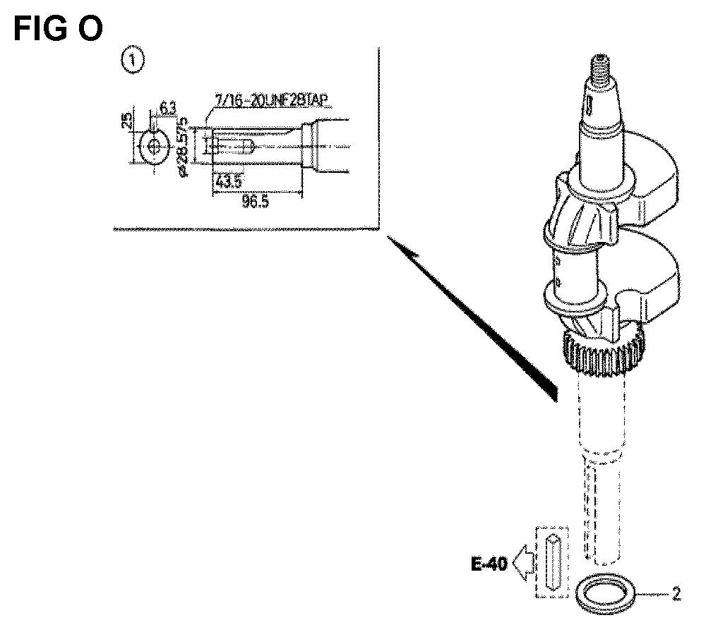 GXV670U-TTAF2-Honda-PB-15Break Down