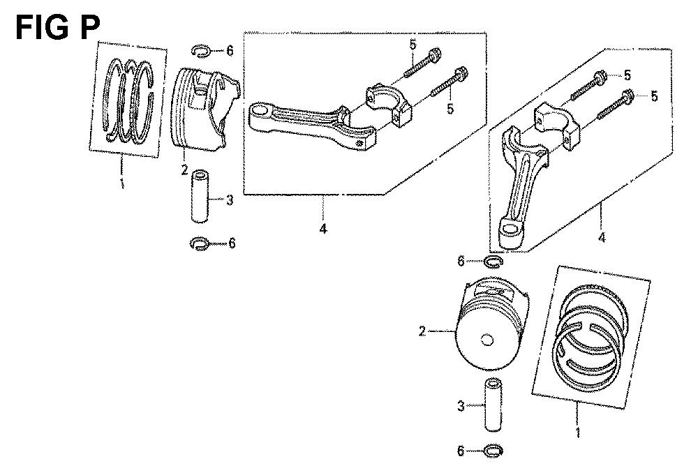 GXV670U-TTAF2-Honda-PB-16Break Down