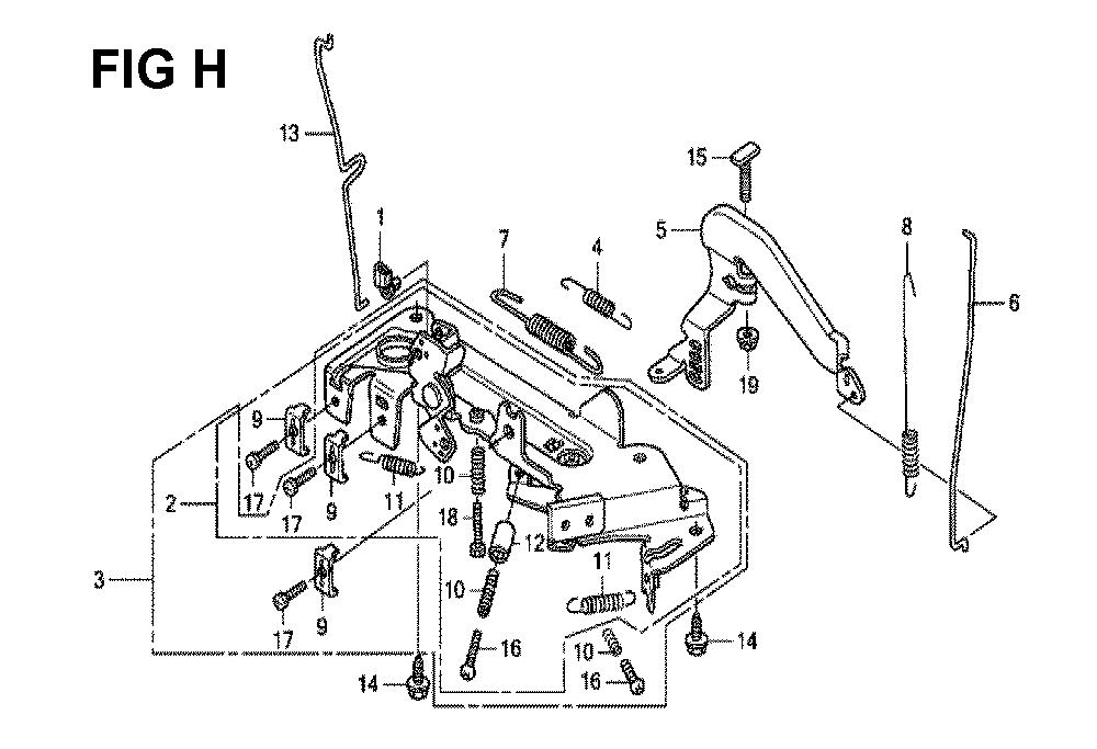 GXV670U-TTAF2-Honda-PB-8Break Down