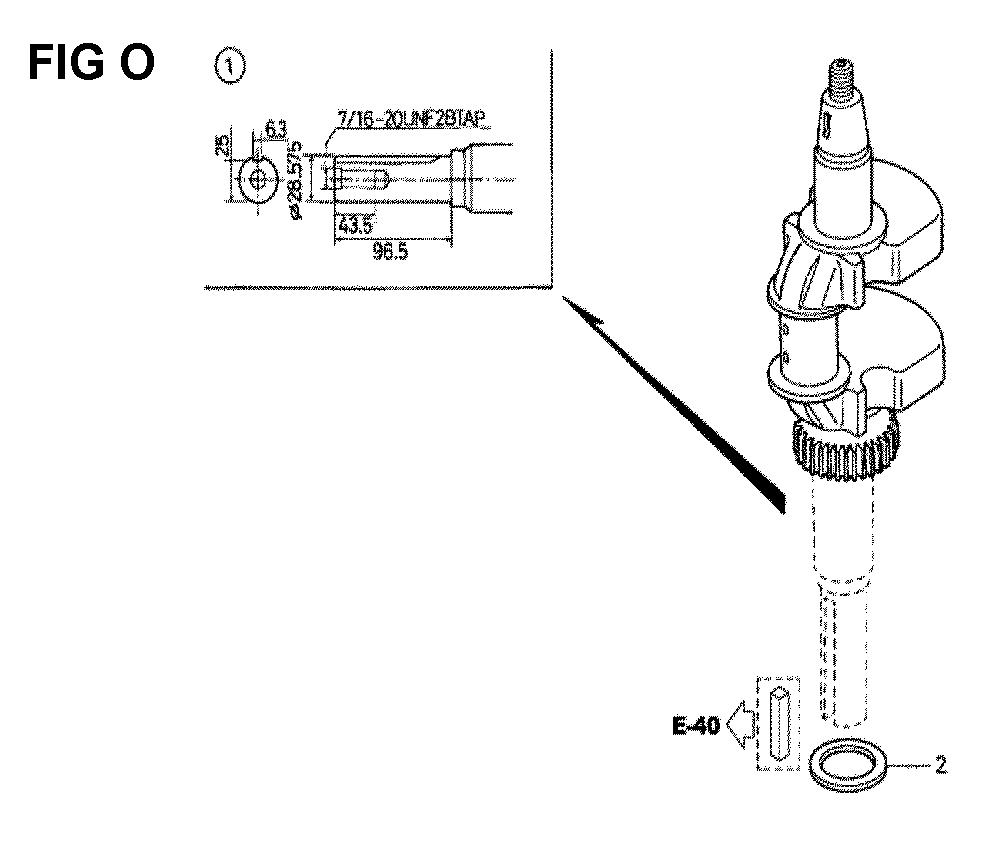 GXV670U-TTAF4-Honda-PB-15Break Down