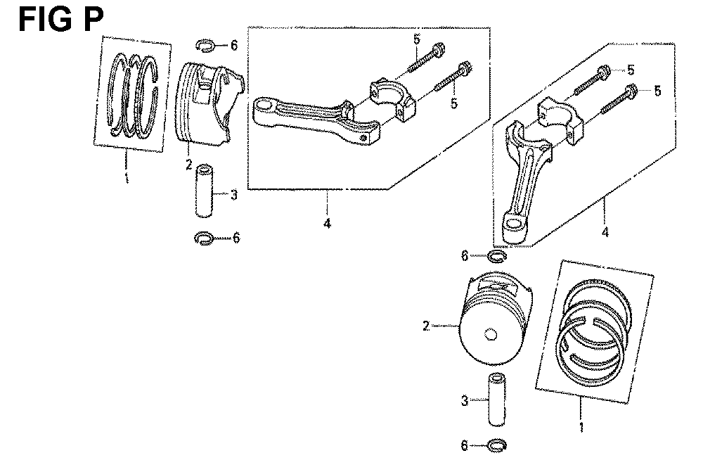 GXV670U-TTAF4-Honda-PB-16Break Down