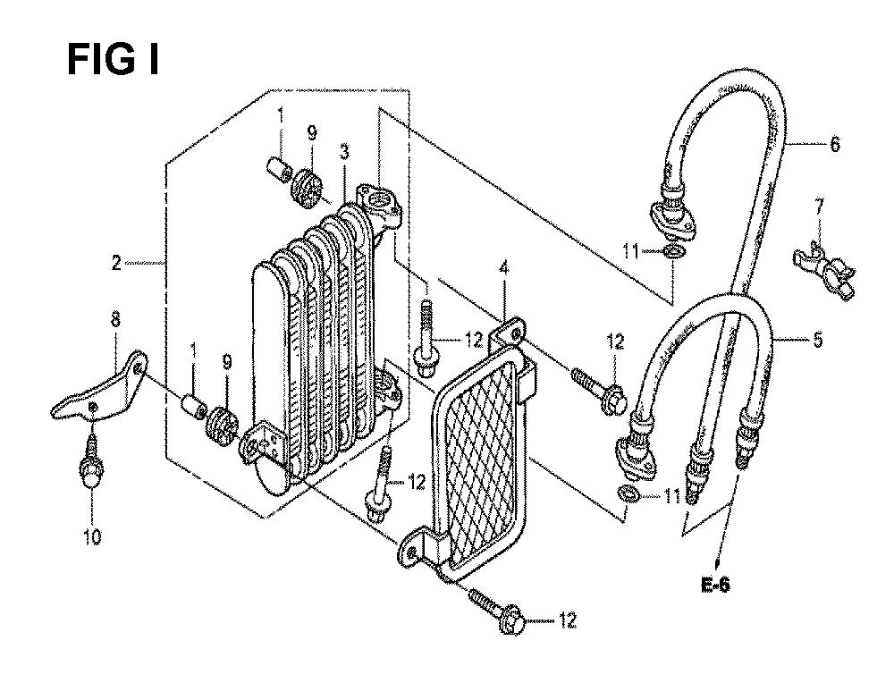 GXV670U-TTAF4-Honda-PB-9Break Down